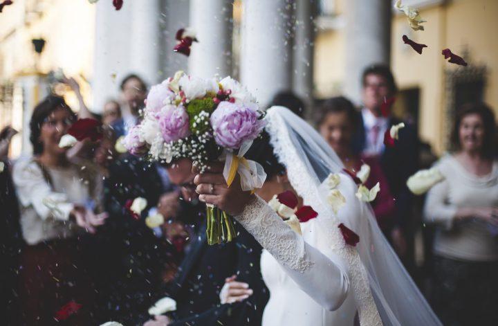 Sobotní svatební inspirace