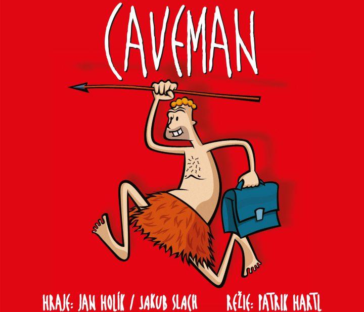 V červnu přivítáme legendárního Cavemana