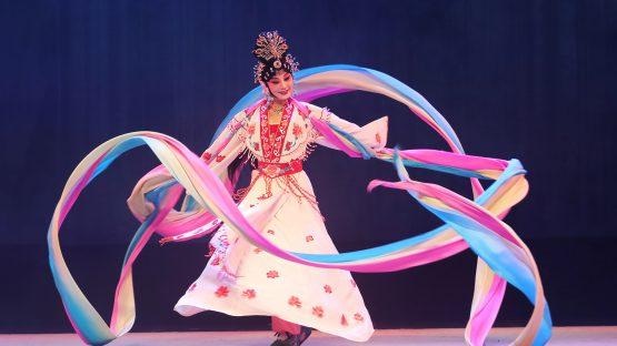 Krásný Zhejiang-oslavy čínského nového roku