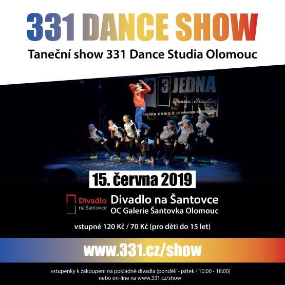331 Dance Show 2019