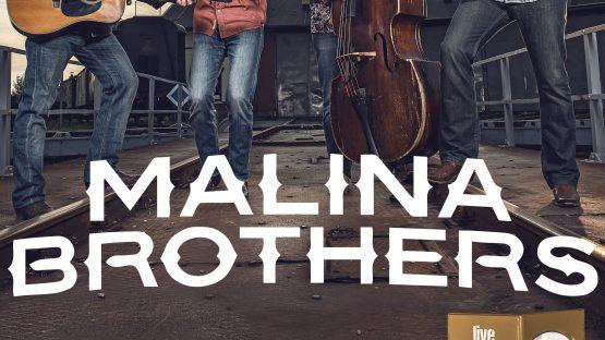 MALINA BROTHERS TOUR 2020 / 10 LET NA SCÉNĚ