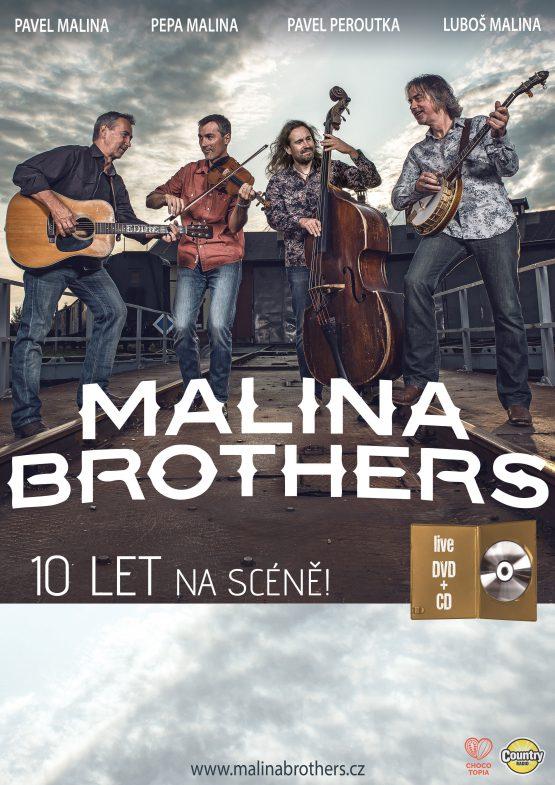 Malina Brothers TOUR 2020