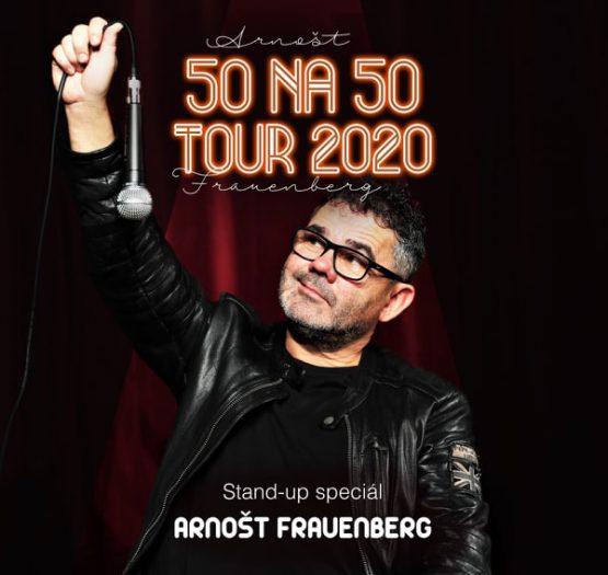 50 NA 50 – TOUR 2020