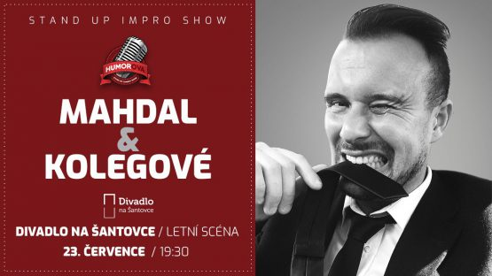 HumorOva: Stand up Impro Show