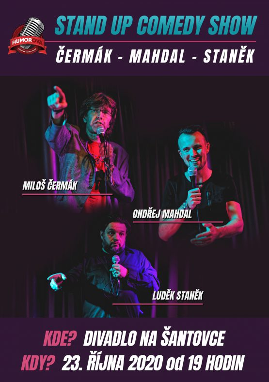 Stand up Comedy show