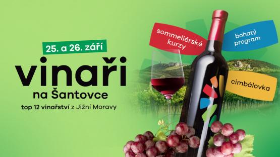 Základy degustace vína – vinařský workshop