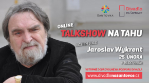 Talkshow Na tahu – Jaroslav Wykrent