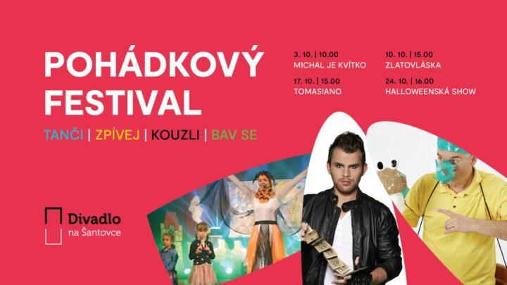 Pohádkový festival